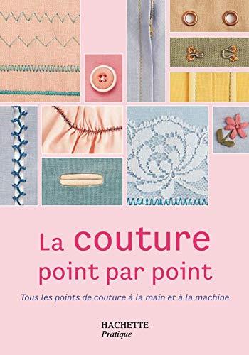 9782012375253: La couture point par point (French Edition)