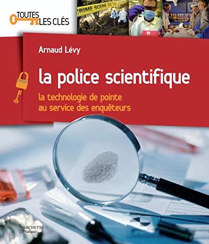 9782012376069: La police scientifique