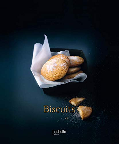9782012376632: Biscuits (French Edition)