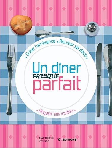 Un dîner presque parfait: Thomas Feller-Girod, Elodie