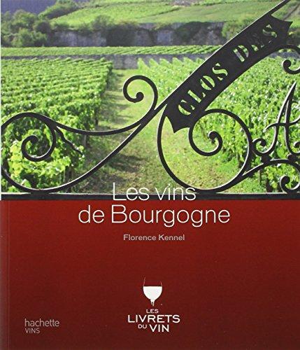 9782012376953: Les vins de Bourgogne