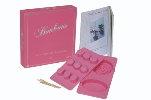 9782012380493: Bonbons (French Edition)