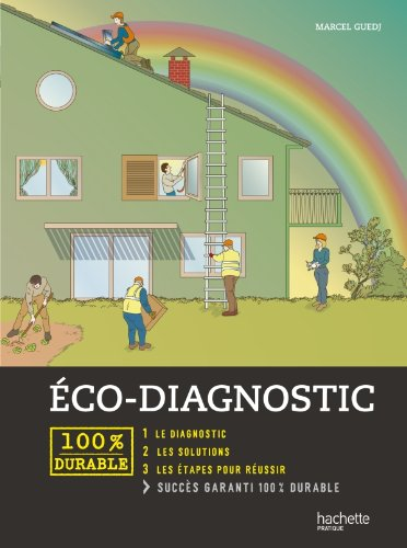 9782012381636: Eco-diagnostic