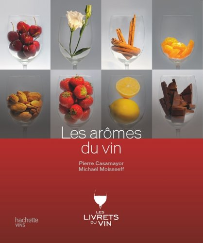 9782012382596: Les arômes du vin