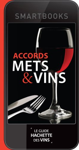 9782012382626: accords mets & vins