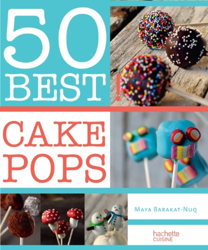 9782012382893: Cake pops (French Edition)