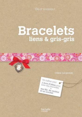 9782012383203: petits bracelets, liens et autres grigris