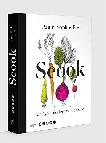 9782012385450: L'intégrale des leçons de cuisine