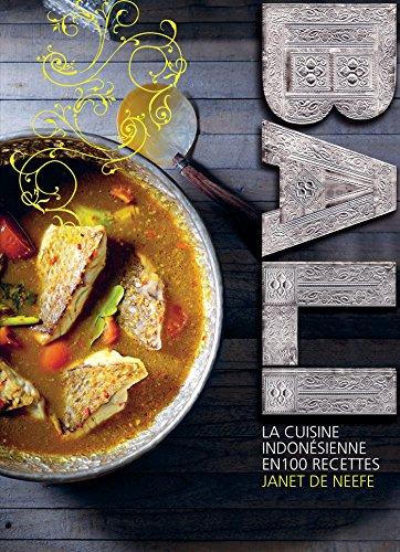 9782012388468: Bali: La cuisine indon�sienne en 100 recettes