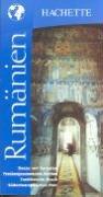 9782012400245: Rumänien (Guides bleus évasion)