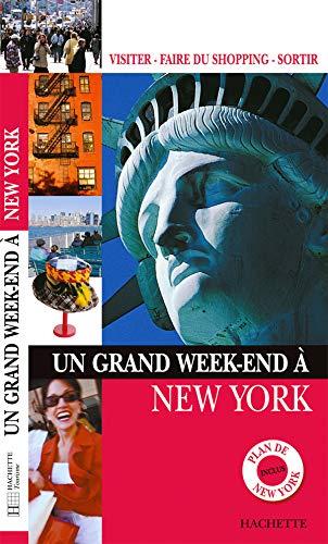 9782012400337: Un grand week-end à New York
