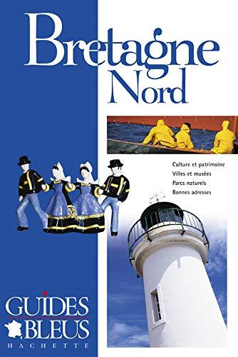 9782012400436: Guide Bleu : Bretagne nord