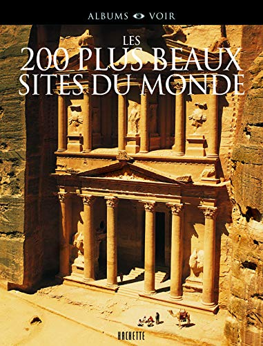 9782012400559: Les 200 plus beaux sites du monde