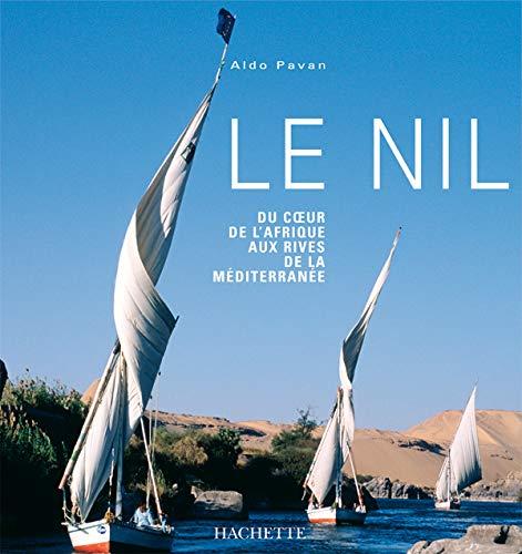 9782012401266: Le Nil (Ancien prix éditeur : 32 Euros)