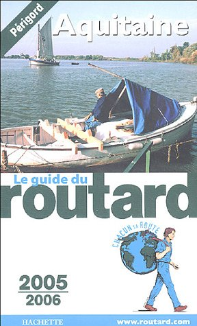 9782012401556: Aquitaine