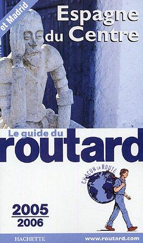 9782012401723: Espagne du Centre 2005-2006