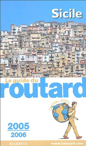 Sicile Guide du routard 2005: n/a