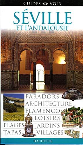 9782012403680: Séville et l'Andalousie