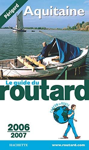 9782012404052: Aquitaine