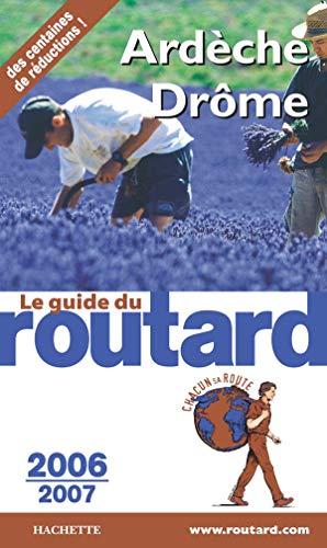 9782012404441: Ardèche, Drôme