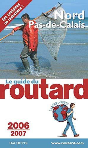 9782012404496: Nord Pas-de-Calais