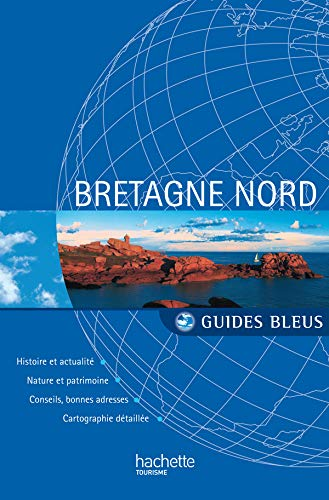 9782012404632: Bretagne Nord (French Edition)