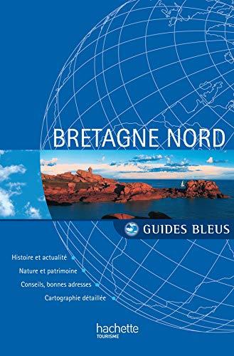 9782012404632: Bretagne Nord (Guides bleus)
