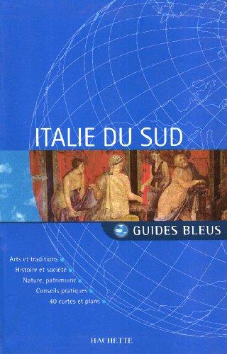 9782012404816: Italie du Sud