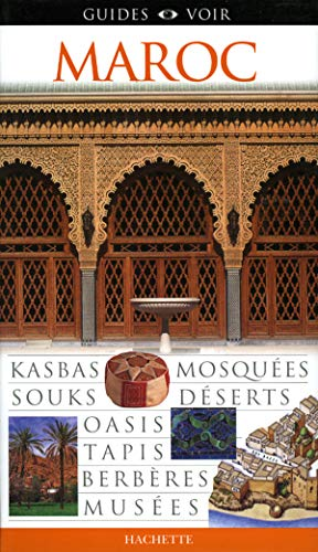9782012406155: Maroc