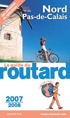 9782012406568: Nord Pas-de-Calais