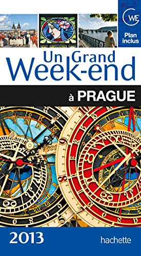 9782012407404: Un Grand Week-End � Prague 2013