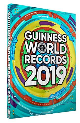 9782012408227: Guinness World Records 2019 - Version Française