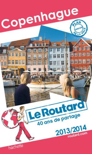 9782012408654: Le Routard Copenhague 2013/2014