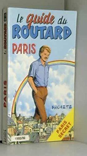 9782012421707: Paris. Paris secret