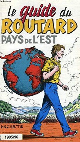 9782012422056: Pays de l'Est (Le Guide du Routard)