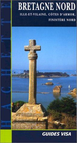 9782012424425: Guide Bleu Évasion : Bretagne Nord