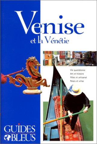 9782012426412: Venise et la Vénétie