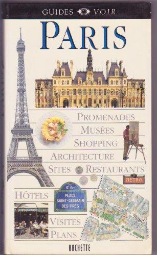 9782012426504: PARIS