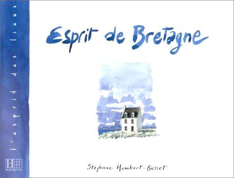 Esprit des lieux, Bretagne, 1997-1998: S. Humbert Basset