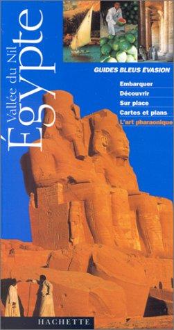 9782012427990: Egypte, vallée du Nil 2000