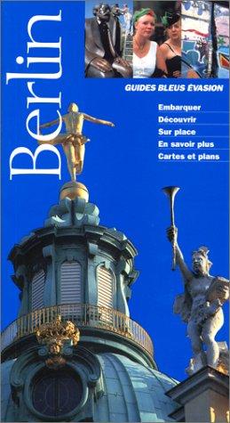 9782012428140: Guides bleus Evasion Berlin