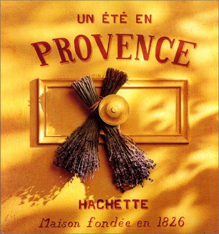 9782012428430: Un été en Provence