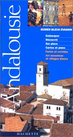 9782012428652: Guide Bleu Évasion : Andalousie