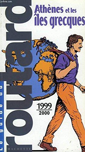 9782012429383: Guide routard iles grecques 99/2000