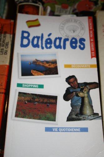 9782012431195: Gui. Theo Baleares