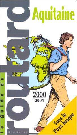 9782012431423: Aquitaine : Edition 2000-2001
