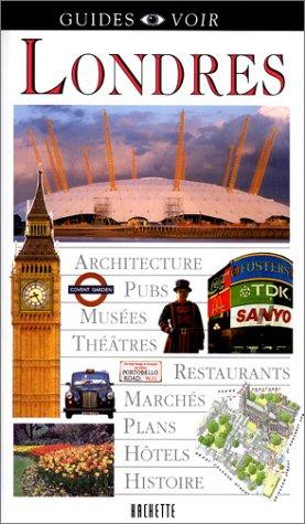 9782012431546: Londres