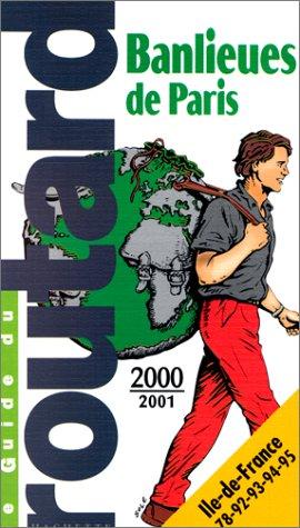 9782012431737: Banlieues 2000-2001