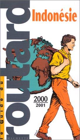 9782012432673: Indonésie 2000-2001