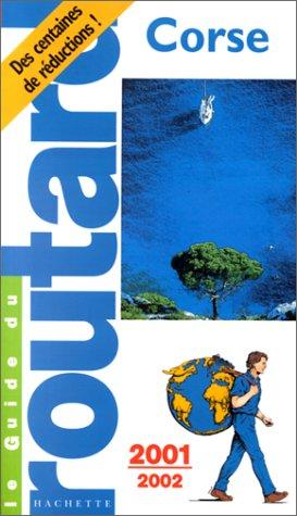 Corse 2001-2002: Collectif